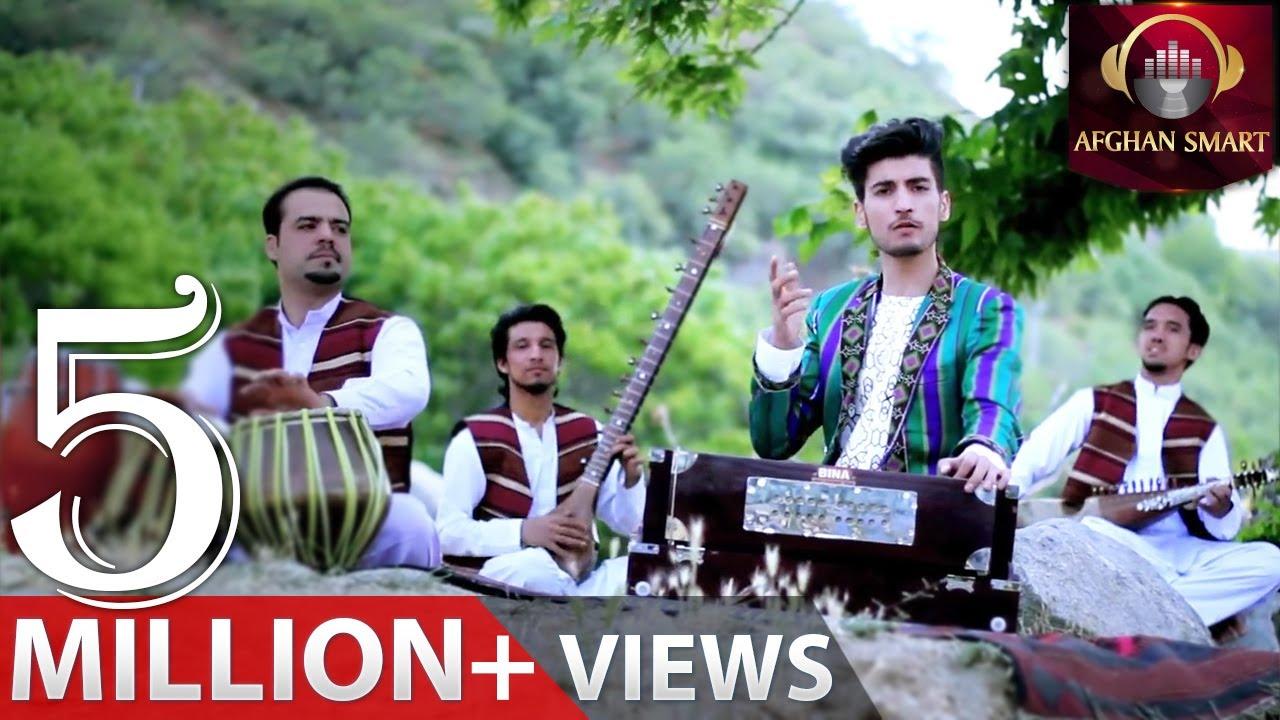 Авганские музика