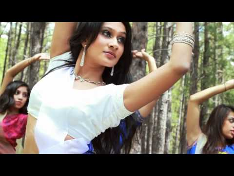 University of Arizona Om Shanti Intro Video 2011-2012: Black Swan