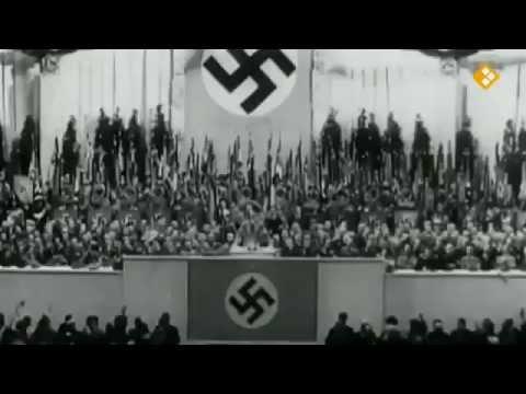 Hitler wordt rijkskanselier, dinsdag 85 jaar geleden from YouTube · Duration:  52 seconds