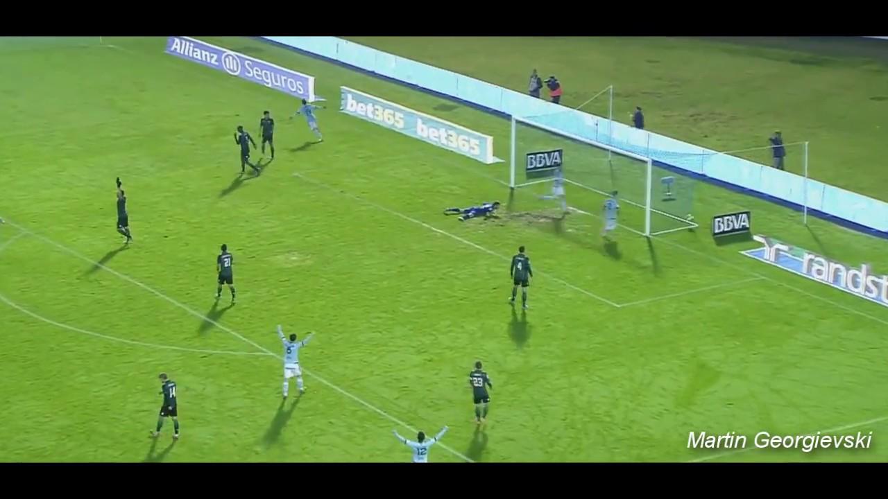 Rafinha Alcantara - All Goals and Assists in Celta 2013/14 ||HD||