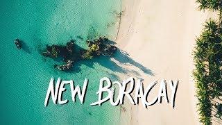 the NEW BORACAY!!! (Maybe it opened too soon)