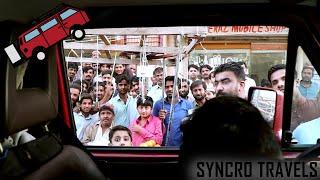 Weiter durch Pakistan | Roadtrip nach Indien #31