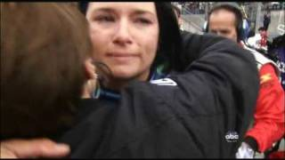 [HQ] Danica Patrick Documentary - Indy 500 2009 pre-race on ABC
