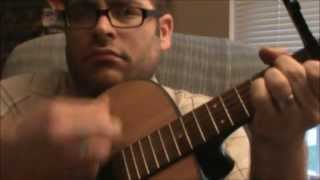 How to play the strumming pattern for Gone, Gone, Gone by Phillip Phillips