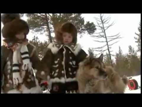 Native People Of Siberia
