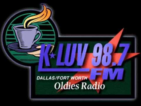 KLUV - Dallas/Fort Worth - Bob Gomez (1999)