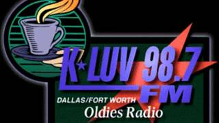 KLUV - Dallas/Fort Worth - Bob Gomez (1999)