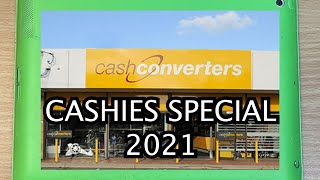 Cashies Special 2021