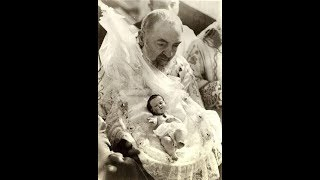 Lunedi 23 Settembre  2019 Padre Pio da Pietralcina( D. Franco Pagano) ore 18:00