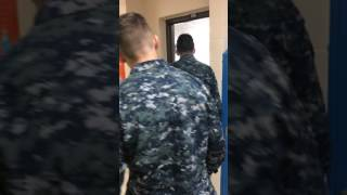 My 8 year old surprised by his twin brothers homecoming at school