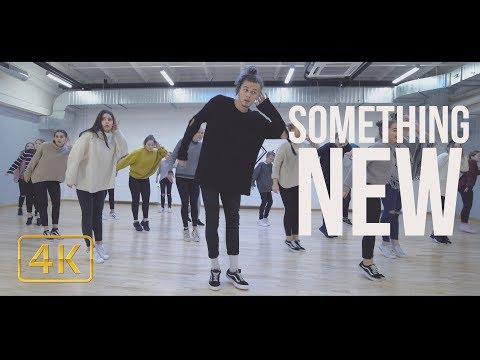 Auggi | Choreography - Something New | 2k17