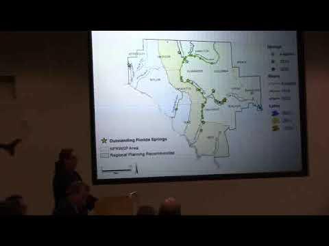31. SRWMD Planning and MFL Schedule --Darlene Velez