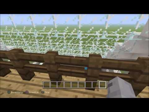 Minecraft Modern White House Build whiteHouse PS4