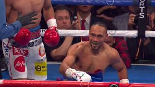 Manny Pacquiao vs Keith Thurman-full fight