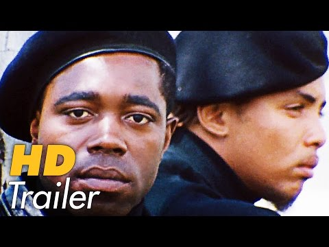 THE BLACK PANTHERS: VANGUARD OF THE REVOLUTION Trailer (2015) Documentary