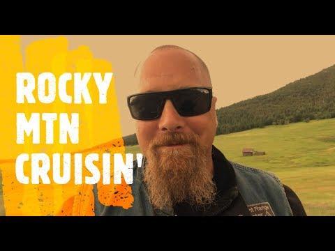 Rocky Mountain Space Cruise