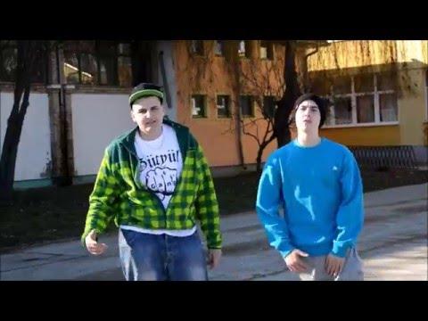 Gütyül Gang - Straight Outta Gütyül [Official Music Video]