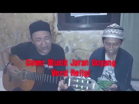 COVER Musik Jaran Goyang Versi Religi... Bersama Wimbho Dan Gus Ipin