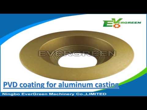 Aluminum Die Casting,Zinc Die Casting China Manufacturers-NINGBO EVERGREEN MACHINERY CO.,LTD