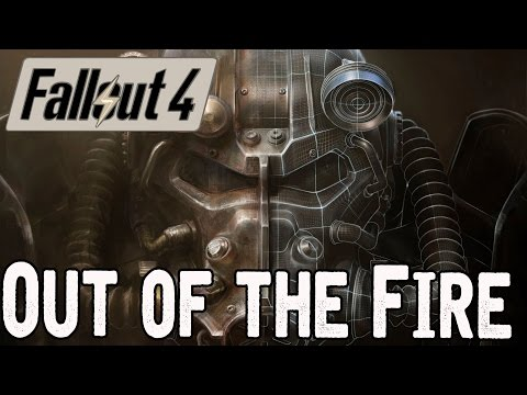 Fallout 4 Out of the Fire Quest