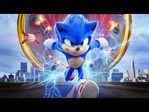 Sonic the Hedgehog in all his speedy awesomeness | Movies on Showmax