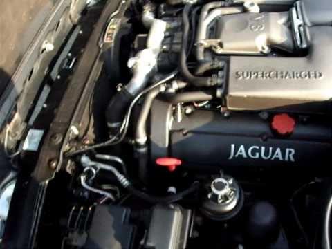 Jaguar XJR X308 squeaking noise on cold start YouTube – Jaguar Xkr Engine Diagram
