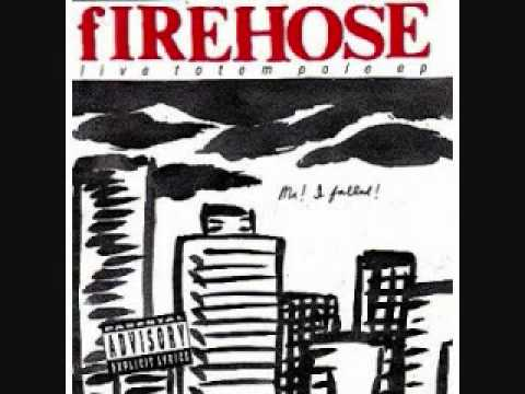 fIREHOSE Live Totem Pole EP