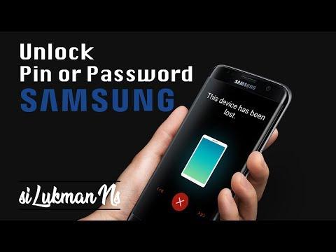 Cara mengatasi Lupa Pola, Sandi, Pin Samsung Galaxy V Plus  [Factory Reset ].