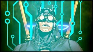 INFINITE CRISIS - DC SUPERBATTLES!