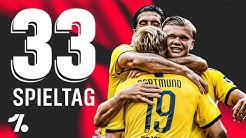 BVB ist Vizemeister, Gladbach nah an der Champions League! Onefootball Bundesliga Rückblick