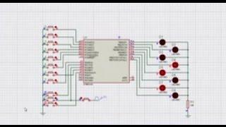 Элементы автоматики на AVR