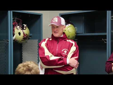 Thornton Academy Football: Write Your Own Story