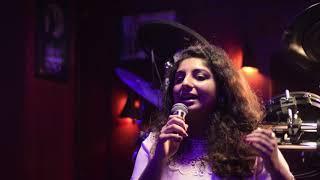 Saiyaara - Anishi Sanjay | Reprise Cover | Ek Tha Tiger | Mohit Chauhan & Tarannum Mallik | 2018 🔥 🎧