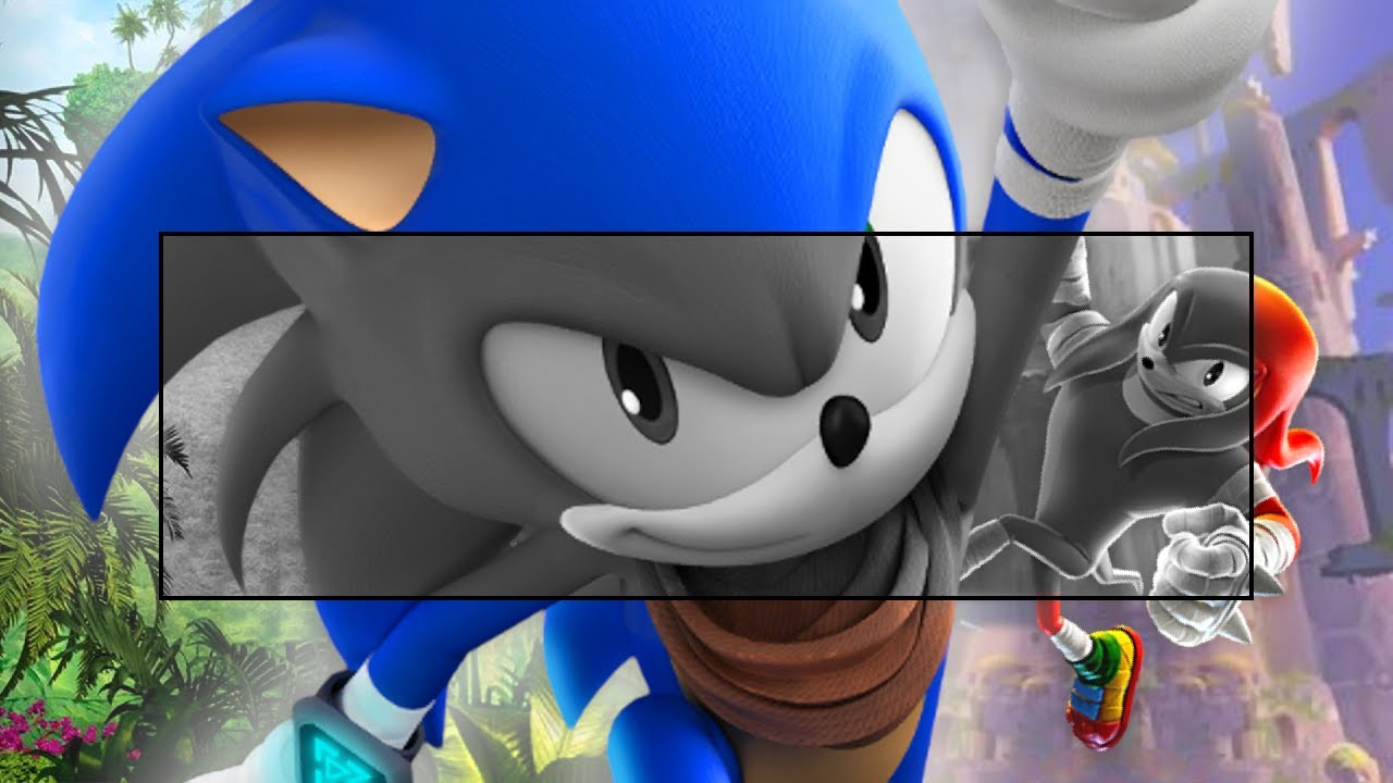 I Played This Sonic Game Again...