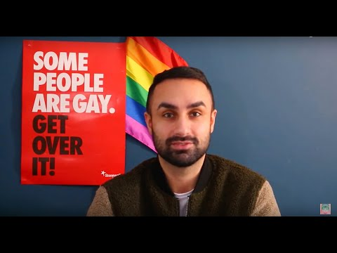 Dylan Marron & LGBTQ Youth Get Real About Bullying from YouTube · Duration:  4 minutes 40 seconds