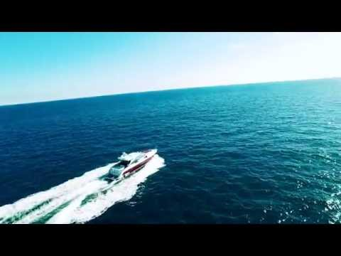 Long Range Flight with DJI Inspire 1 in Malibu