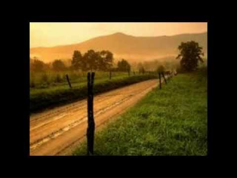 Southern Style Smokey Mountains - original song acoustic slide guitar