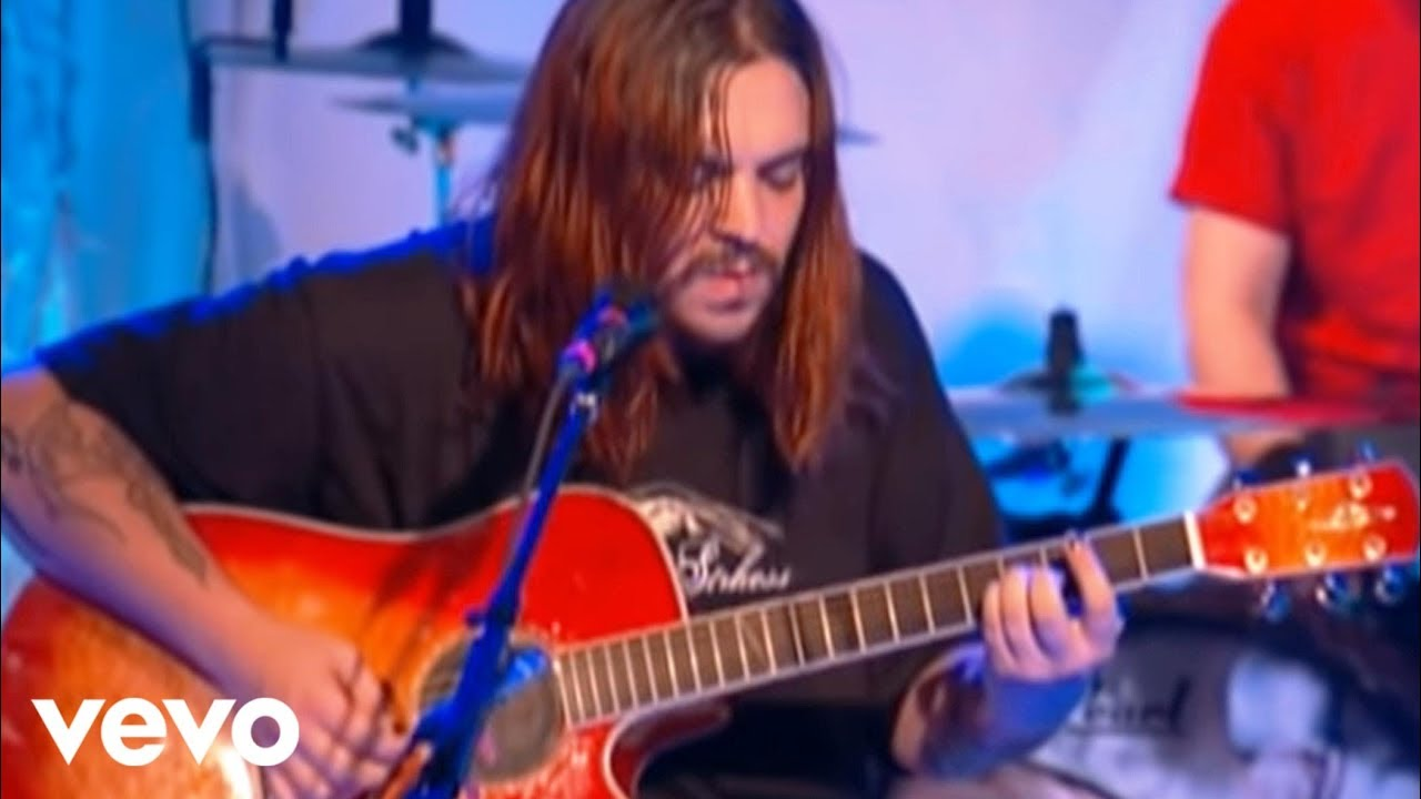 Guitar chords for broken by seether