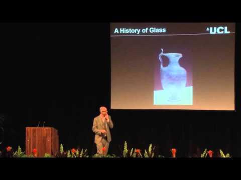 Professor Mark Miodownik - The Future of Materials