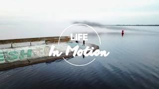 Life in Motion. DJI Mavic Pro. Beautiful places of Ukraine