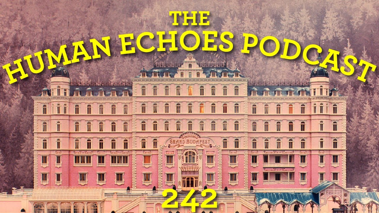 Grand Budapest Hotel Movie Review Hep 242 Tom Hardy Moped Cop