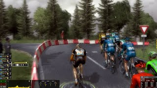 Pro Cycling Manager 2015 PC Gameplay HD