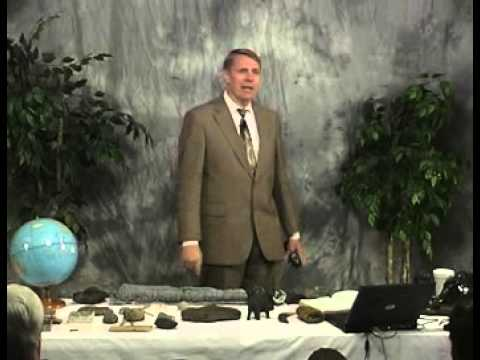 Dr. Kent Hovind - The Hovind Theory about the Flood