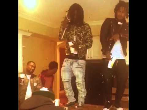 CHIEF KEEF SONG LEAK