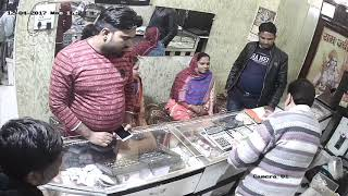 Chori in ram jewellers