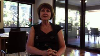 Chronic Fatigue, Mother of child with Chronic Fatigue thanks Kiran Schmidt and Katherine