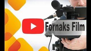 Fornaks Film - видеообзоры печей, котлов, каминов, дымоходов.