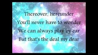 ≈Shakira-Whenever,Wherever≈ ♥With Lyrics! English♥