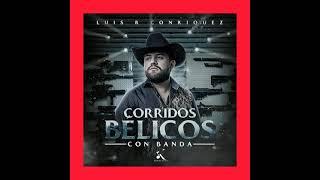 Por Clave JJ 》 Luis R Conriquez 》 Con Banda 》 SUBALE