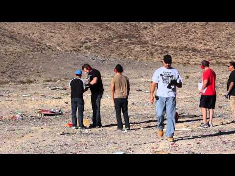 GAME OVER  BACHELOR PARTY SHOOTING GUNS